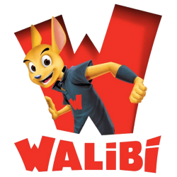 Digital Signage Project Walibi